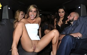 Girls Party Porn Pictures